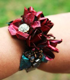 His Love Cuff - One of a kind
