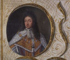 william of orange real name