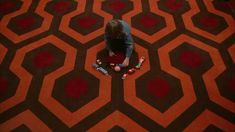 The Shining: Lloyd the Bartender, Dr. Eldon Tyrell and Room 237 - Post on 'The Shining' in which I completely lose my marbles. Room 237, Stanley Kubrick, Famous Movie Scenes, Famous Movies, The Shining, Quentin Tarantino, Film Movie, Movie Gifs, Films Quotes