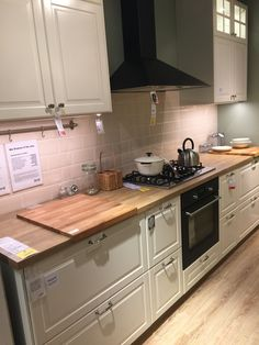 Superieur Aided By 30 Inch Deep Countertops, The Jenn Air 48u201d Pro Style® Range  Provided Ample Preparation And Cooking Area, And At The Same Time, The  Multi Fu2026