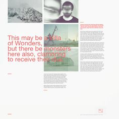 Web | New Library Sounds Concept by Thomas Le Corre, via Behance