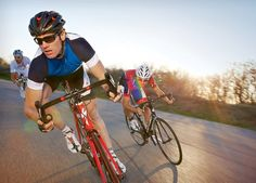 Keep these 5 supporting muscles toned for a pain and fatigue-free ride