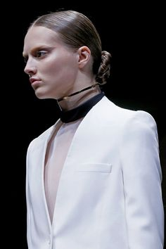 Givenchy Spring 2013 RTW