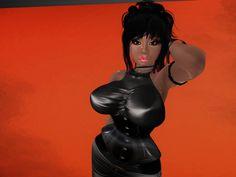 SweeT RosE PridE Portret 003 - alias AnddyFalll Resident ©