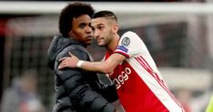 Former Man Utd boss on why Hakim Ziyech can be special at Chelsea . Get the latest news for #chelsea inside pinterest on this board. Dont forget to Follow us. #chelseaboots #chelseagoal #viraldevi. June 03 2020 at 07:14PM Shaun Wright Phillips, Chelsea News, News Highlights, Stamford Bridge, Champions League, Sports News, Premier League, Bodybuilding, Athlete