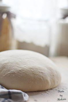 BLOGKONYHA: ~ SZALAGOS FÁNK ~ Naan, Dairy, Bread, Cheese, Food, Brot, Essen, Baking, Meals