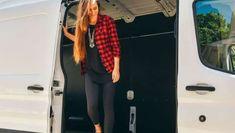 5 Things to Know Before Doing Van Life Biggest Van Life Mistakes Van Conversion Layout, Big Van, Things To Know, 5 Things, Van Life, How To Plan, Mistakes, Women, Vw T5