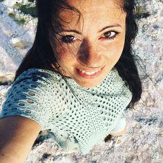 Perché camminare nel sale è un'esperienza da provare  un sacco di sorrisi in questo tour alla scoperta delle #salinedicervia  altre foto e video sul mio acccount personale @laufoxfox e sulla pagina #facebook del #blog  ti aspetto! #myserendipity