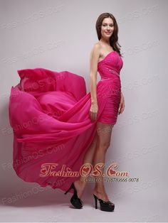 10 Great 2012 Most Popular Short Prom Dress