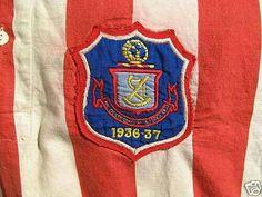 1936-37 Sunderland Afc, Golden Age, Football, Sports, Tops, Fashion, Soccer, Hs Sports, Moda