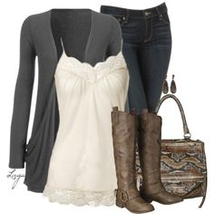 Neutral by lagu on Polyvore featuring polyvore, fashion, style, Paige Denim, Mossimo Supply Co., Givenchy and James Grey