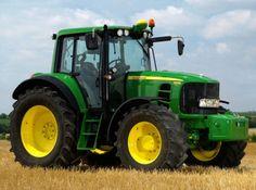 John Deere 6930 Premium '2006–11 Jimmy Johnson, Agriculture, Farming, Kubota, Tractors, Coaches, Trucks, Construction, Friends