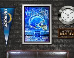 san diego chargers man caves images - Google Search