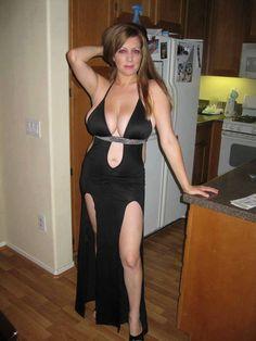 Big Tittied Mature 84