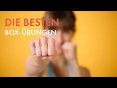 Fitness-Tutorial: K.O. für die Schlappheit – Box-Moves, die dich fit machen | Stylight