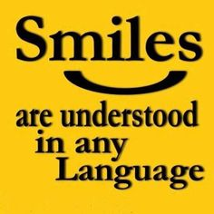 Smile Quote #LoudounOrthodontics www.loudounorthodontics.com