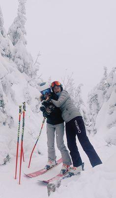 Ski And Snowboard, Snowboarding, Ski Ski, Photo Ski, Chalet Girl, Ski Racing, Besties, Ski Girl, Snow Much Fun