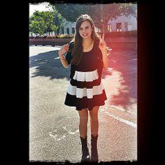 Tiffany Alvord Tiffany Alvord, Cute Dresses, Most Beautiful, Shirt Dress, Shirts, Fashion, Pretty Dresses, Moda, Shirtdress