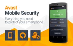 AVAST MOBILE SECURITY & ANTIVIRUS ДЛЯ ANDROID