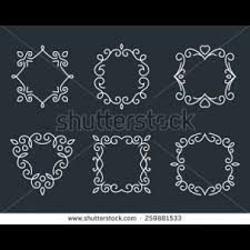 shutterstock monogram - Google Search