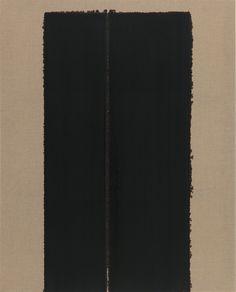 Yun Hyong-keun, 'Burnt Umber & Ultramarine Blue,' 2003, PKM Gallery