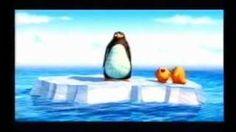 Pings Corto de pixar., via YouTube.