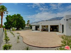Sold Homes by Tracy Merrigan 3034 N Cerritos Rd, Palm Springs #PalmSprings Large corner lot with room for dream pool and spa  tracymerrigan.com