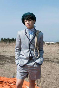 """#방탄소년단 #화양연화 #YoungForever"""""""