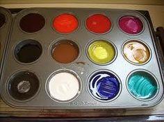 Encaustic Paint :)