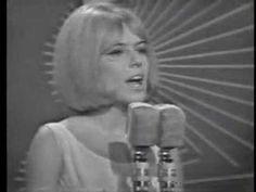 France Gall - Poupee De Cire, Poupee De Son (1965)