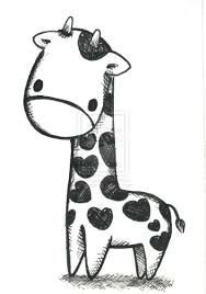 Image result for simple animal drawings