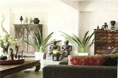 picture of Living Room Design Ideas : Asian Theme Living Room Design Ideas Collection for Your Home