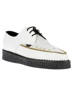 UNDERGROUND - Barfly pointed creeper 6