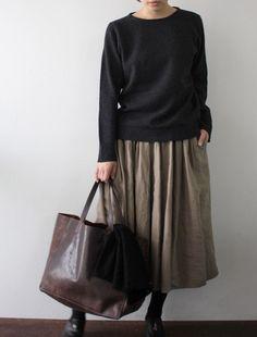 Simple,. lovely bag.