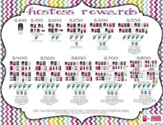 What can you get for hosting a Jamberry Nails party?   Check it out! Megancrofts.jamberrynails.net
