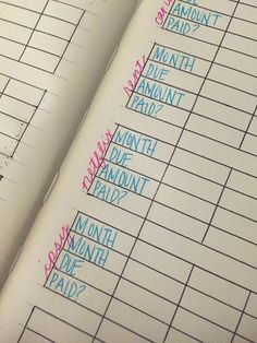 Monthly Expense Tracker
