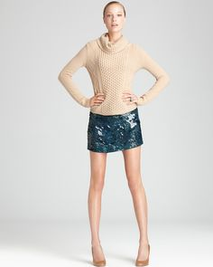 Theory Sweater - Grisel B Loryelle Turtleneck - Contemporary - Bloomingdale's
