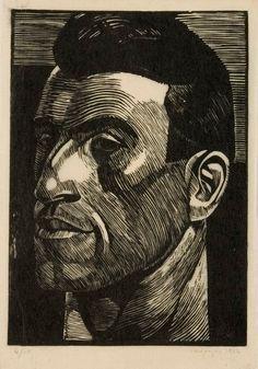 Μόραλης Γιάννης (b.1916-2009)    1932 ξυλογραφία σε πλάγιο ξύλο  Χαρακτική Classical Period, Classical Art, Hellenistic Period, Academic Art, Scratchboard, Art Studies, Contemporary Art, Fine Art, Drawings
