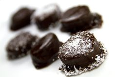 Coconut oil makes fantastic homemade chocolate. With just a few extra ingredients, coconut oil will morph into an impressively smooth, rich dark chocolate that won't require a chocolate-making class to learn.  The easiest coconut oil chocolates require no cooking and generally all the ingredients are blended together in one easy step.