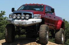 Dodge Ram Cummins