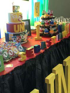 1st Birthday Boy Themes, Boys First Birthday Party Ideas, Baby Boy First Birthday, 1st Boy Birthday, Boy Birthday Parties, Birthday Shirts, Birthday Cake, Fiesta Theme Party, First Birthdays