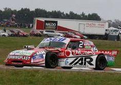 2005 - Juan Manuel Silva Ford Falcon