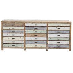 Zander Sideboard Drawers