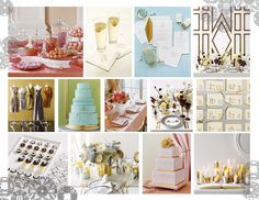 2013 Gold and More Colour Trend Color Trends, Colour, Table Decorations, Gold, Home Decor, Color, Homemade Home Decor, Colors, Interior Design
