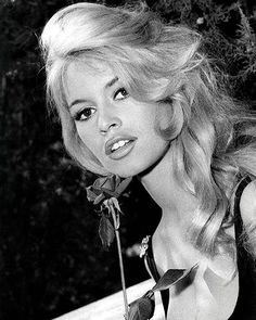 """Coined in the late-'50s, the term """"sex kitten"""" first appeared in reference to Brigitte Bardot, who has been described as one part style icon, one part sex symbol."""