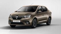 Renault Symbol SE 2018 [01]