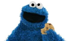 High Quality cookie monster picture (Fairfax Mason 4800 x 2700)