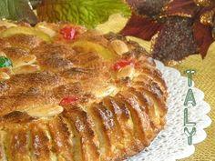 Torta Delizia alle mandorle - Archivi - Cookaround forum
