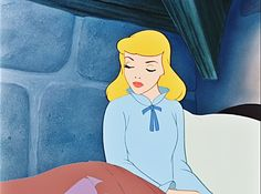 Walt Disney Screencaps - Cinderella - cinderella Photo
