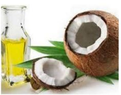 10 Top Uses For Coconut Oil
